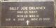 Billy Joe Delaney