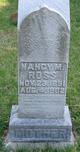 Nancy Mae <I>Donahoe</I> Ross
