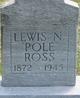 Lewis Napoleon Ross