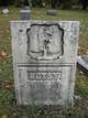 Betsy <I>Crossman</I> Judson