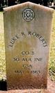 Luke Robertson Roberts