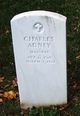 Profile photo: Pvt Charles Adney