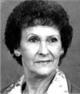Mary E. <I>Parnell</I> Willey
