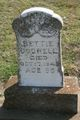 Bettie Cogwell