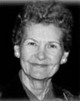 "Profile photo:  Alma Zona ""A.Z."" <I>Pearson</I> Woodliff"