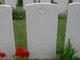 Profile photo: Private Charles Milne