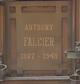 Anthony Falcier