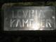 Lavina <I>Foringer</I> Kamerer