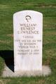Profile photo:  William Ernest Lawrence