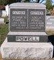 Azelia Lay <I>BENSON</I> Powell