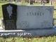 Gladys Pauline <I>Hoffman</I> Starkey