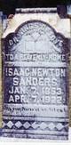 Isaac Newton Sanders