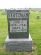 Mary Ellen <I>Slaubaugh</I> Stutzman