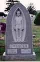"""Profile photo:  Charles Kemp """"Bubbie"""" Cashour, Jr"""