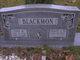 Grady Earl Blackmon, Sr