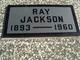 Denver Ray Jackson