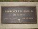 Lawrence E. Fleener, Jr