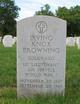 """Irving Knox """"IK"""" Browning"""