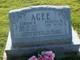 Vernon H Agee