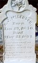 Andrew Jackson McLendon