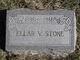 """Profile photo:  Ella Vieta """"Ellar"""" Stone"""