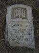 Rhoda S Wilson