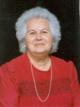 Johnnie Bernice <I>Hopkins</I> Adams