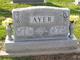 Profile photo:  Alton A. Ayer