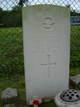 Sgt Edward Cyril Adams