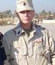Profile photo: Sgt Eric Francis Cooke