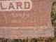 Sarah Jane <I>Tompkins</I> Ballard