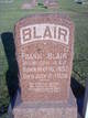 Profile photo:  Frank Blair