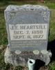 Joseph Emmitt Heartsill