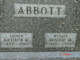Arthur W Abbott