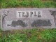 Olie Mary <I>Hollopeter</I> Teeple