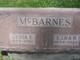 Ezra Brenard McBarnes