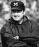 Profile photo:  Bo Schembechler