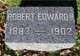 Robert Edward Shoemaker Jr.