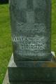 Fanny A. <I>Ganoung</I> Hursh