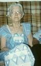 Profile photo:  Lila Mae <I>Gardner</I> Abbott