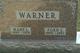 Mary L. <I>Hollopeter</I> Warner