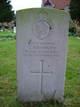 Pvt G Bromley