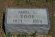 Amos Latelle Roop