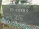 Profile photo:  Anita Mae <I>Evans</I> Childers