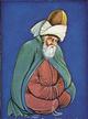 Profile photo:  Jalal Addine Mohammed Rumi