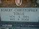 Robert Christopher Tolle