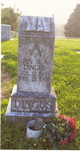 Rev Robert Aston Dingus