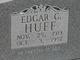 Edgar Clinton Huff