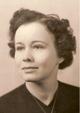 Ellaree Marie <I>Watson</I> Cawley Bates