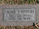 Laura Jane <I>Specht</I> Powers